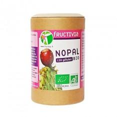 Nopal bio Fructivia