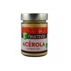 Acérola bio Fructivia