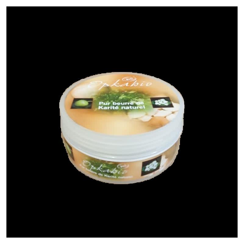 Beurre de Karité 100% PUR