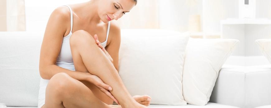 Soulager les jambes lourdes : conseils